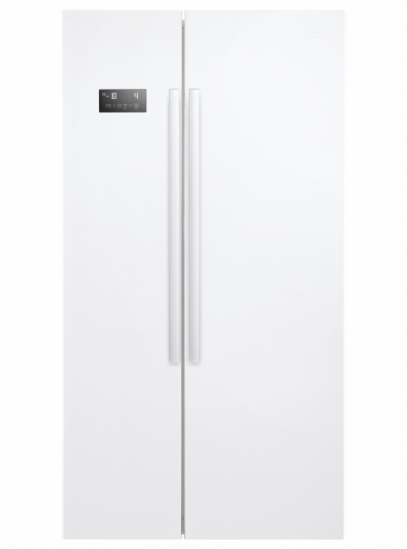 Beko GN-163120 S side by side