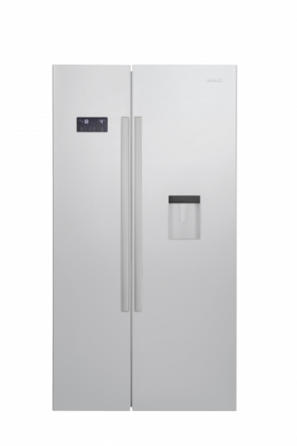 Beko GN-163220 S side by side