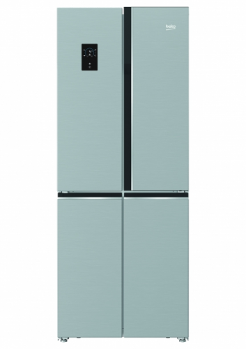 Beko GNE-480E20 ZXP side by side