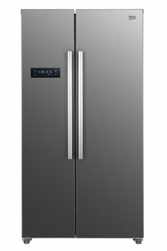 Beko GNO-5221 XP side by side