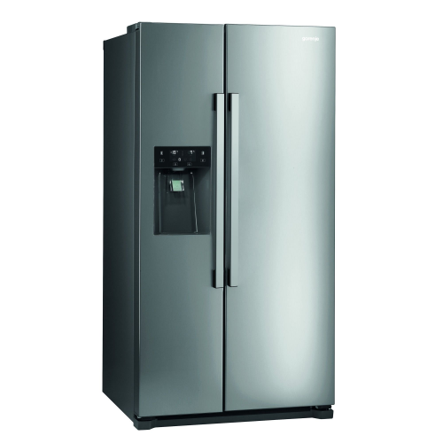 Gorenje NRS9181CX side by side