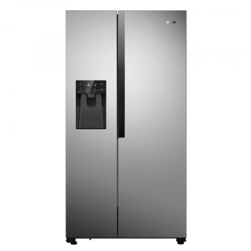 Gorenje NRS9181VX side by side