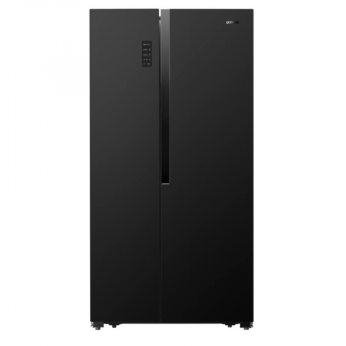 Gorenje NRS9182MB side by side