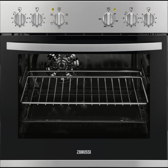 231c8a6bfe Zanussi ZZU20309XU Beépíthető sütő » Beépíthető sütők » Vásárlás ...